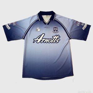 Arnott's O'Neills Dublin Football Soccer Jersey